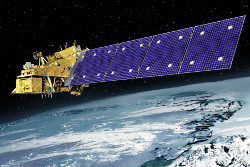 The JPSS-2 spacecraft is on schedule for completion in 2020. Credit Business Wire
