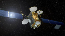 Eutelsat 172B. Credit Airbus Defence and Space