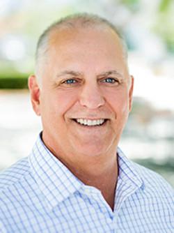 Rick Baldridge, President and COO of ViaSat