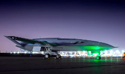 Aitech Group joins Boeing's MQ-25 Industry Team