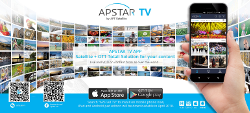 APSTAR TV