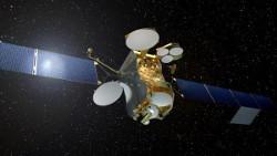 EUTELSAT 172B Creidt Airbus Defence and Space