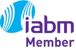 IABM Member Logo