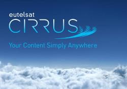 Eutelsat CIRRUS