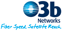O3b Networks delivering 7Gbps of state-of-the-art business connectivity to customers across Africa