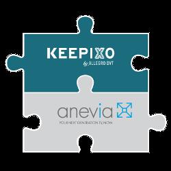 991 Anevia - Keepixo