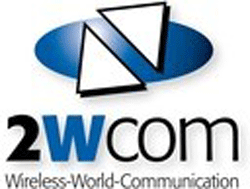 2wcom's SAT solution for absolute flexibility in dealing with SAT or IP networks