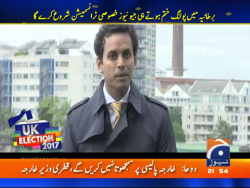 GeoNews Elections