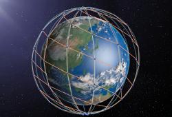 CopaSAT selects LeoSat for LEO connectivity network