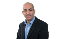 Adi Dar Cyberbit CEO