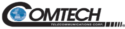 Comtech Telecommunications Corp. reports resolution of 2014 OFAC matter