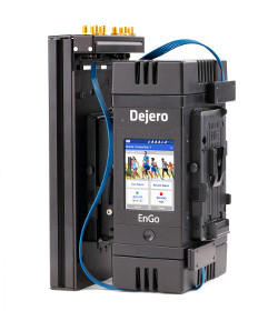 Dejero to showcase enhancements to its versatile EnGo mobile transmitter at NAB 2017