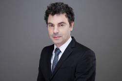 Ami Schneider, VP Mobile Satellite Services, Gilat Telecom