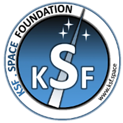 KSF Space presenting a Keynote Speech in Moscow Space Event