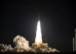 Eutelsat 172B launch