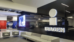 Imagen Television begins broadcasting as the third national channel of Mexico thanks to VSN's MC