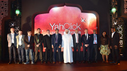Yahsat honours YahClick service partners at annual awards
