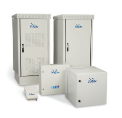 ViaLite Outdoor Enclosures ODE range
