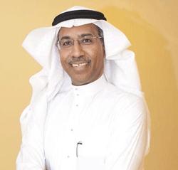 Mr. Khalid Balkheyour - ARABSAT CEO