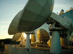 Uplink antennas