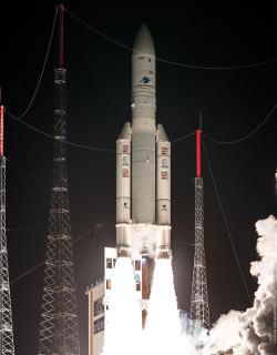 Yahsat announces successful Al Yah 3 mission completion