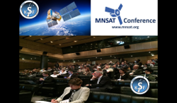 MNSAT 2018 International Conference on Micro and Nanosatellites by KSF Space