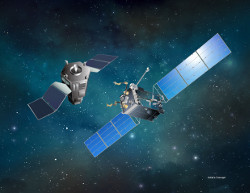 SSL completes agreement to partner with DARPA on satellite servicing