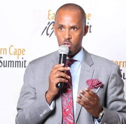 Motse Mfuleni CEO