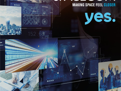 Spacecom and Yes DTH extend service agreement for additional two years on AMOS satellites