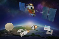 Cobham space grade products launch aboard Iridium NEXT
