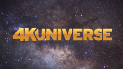 SES adds 24/7 4KUNIVERSE UHD channel