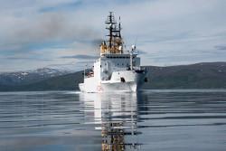 NATO Research Vessel Alliance