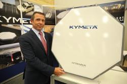Scott Mumford, Group Managing Executive, Satellite & VSAT, Liquid Telecom with Kymeta Satellite