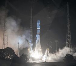 Hispasat launch