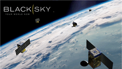 Spaceflight Industries shares first images from BlackSky Pathfinder satellite