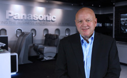 Panasonic Avionics appoints David Bartlett as Chief Technology Officer and Chief Information Securit