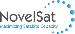 NovelSat unveils first end-to-end video delivery solution for 4G/5G mobile networks