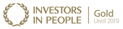 Pulse Power and Measurement wins Investors in People Gold standard award