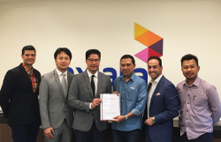 Axiata partners with Thaicom to connect underserved areas in Indonesia with HTS coverage