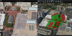 170524 GIS mapping Skyline software