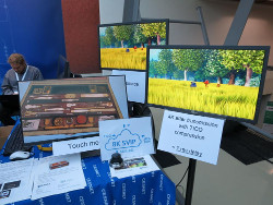 Image Matters and 8K SVIP bypass 4K to provide HD to 8K migration