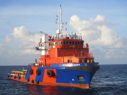 Uniwise Offshore selects Thaicom Nava for entire fleet