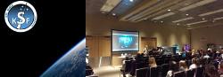 KSF Space STEAM Space MNSAT Conference Dr Kayyali & Holly
