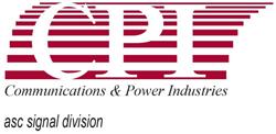 CPI ASC Signal Division
