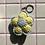 Thumbnail: Lemon Sherbet Keyring