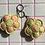 Thumbnail: Clementine Keyring