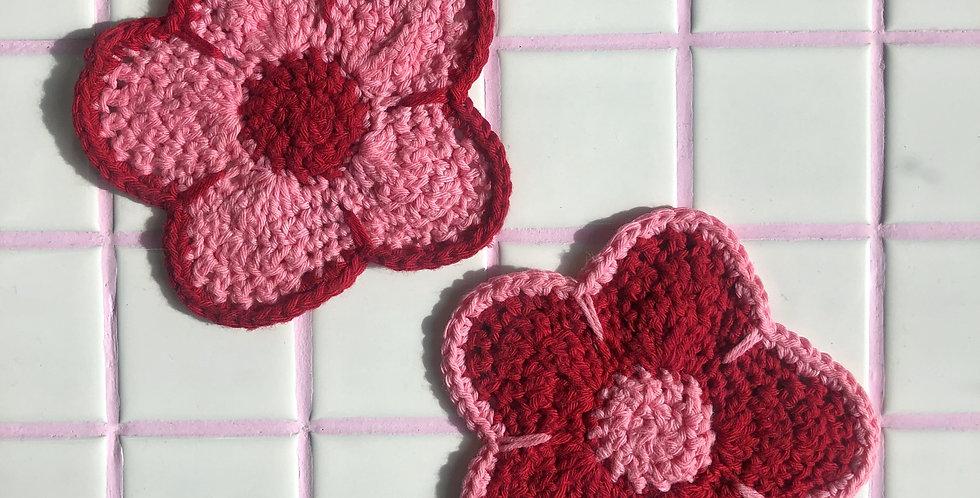 Valentines Coasters