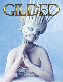 Gilded, December 2017