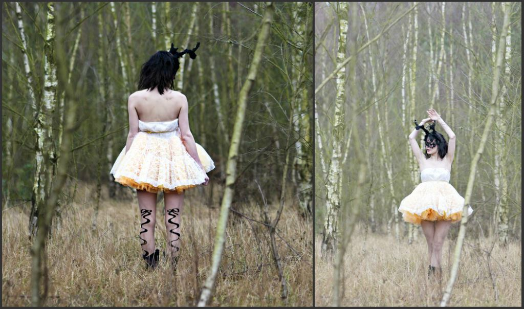 Fairytale Photo Shoot