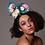 Thumbnail: FLUERIR - Floral Headpiece